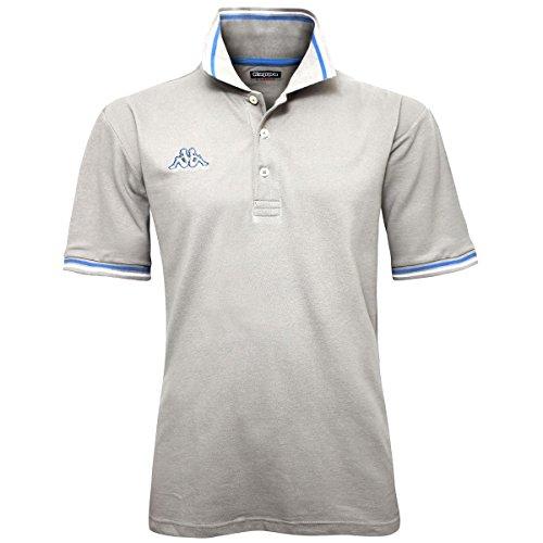 5 Football white Greyflint nbsp;– Tennis nbsp;mss Homme T Mer blue Kappa Bateau shirt Art Maltax Sport nbsp;polo Piquet OBqZTTvxw