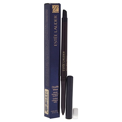 Estee Lauder Double Wear Infinite Women's Waterproof Eyeliner, Espresso, 0.01 Ounce