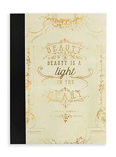 Papaya Art Magic of Beginnings Notebook (CNB011)