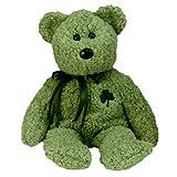 Ty Beanie Babies - Shamrock the St Patricks Day Bear