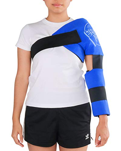 Pro Ice Youth Shoulder Elbow Ice Therapy Wrap PI220 - Ice Packs Included