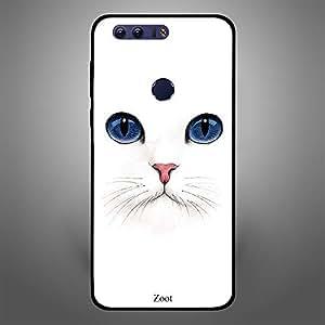 Huawei Honor 8 Cat Mask