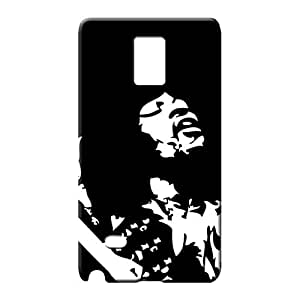 samsung note 4 Nice Retail Packaging High Quality cell phone covers jimi hendrix