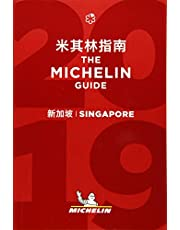 Singapore - The MICHELIN guide 2019: The Guide MICHELIN