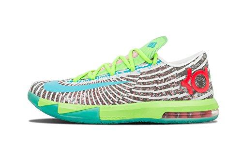 Nike Kd Iv Högsta - Oss 11