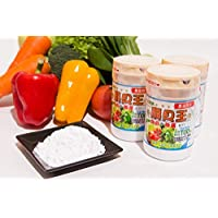 Natural Japan Scallop Powder Veggi Wash, 90g