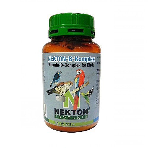 Nekton B-Komplex B Vitamin Bird Supplement 150g (5.29oz)