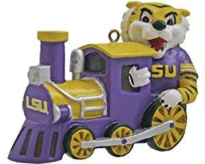 NCAA LSU Fightin Tigers Mascot Train ()