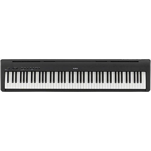 Kawai ES110 Portable Digital Piano Black by Kawai