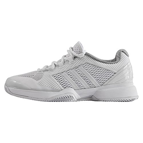 Adidas aSMC barricade 2015 clay weiss - 40