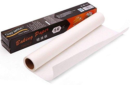 コレクションサージピザクッキングペーパー、プレミアム品質Baking Paper , Non Stick and Unbleached紙、1つのBest Cookie Bakingシート、安全の高温度Baking