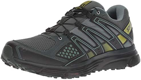SALOMON X-Mission 3, Zapatillas de Trail Running para Hombre ...