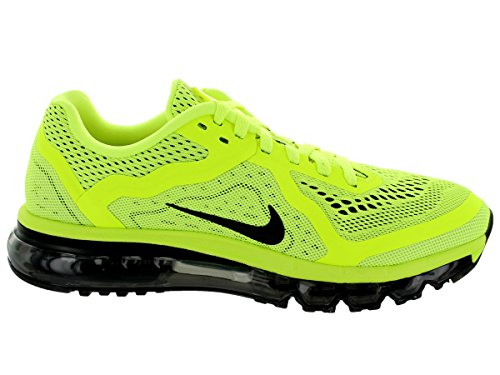 NIKE Men's Air Max 2014 Volt/Black/Barely Volt/White find great COEG9DzjI