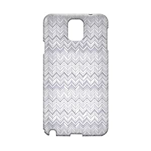 Chevron Samsung Note 3 3D wrap around Case - Design 6