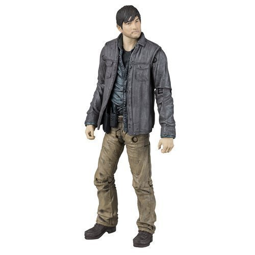 McFarlane Toys The Walking Dead TV Series 7 Gareth Action Figure Model: 14573-1 by Toys & Child