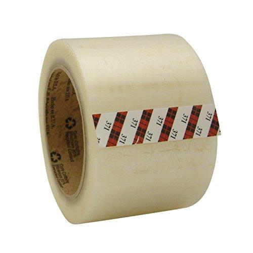 - 3M 371/CLR3110 Scotch 371 Box Sealing Tape: 3