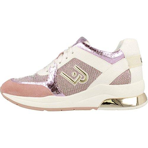 White Pink B18021T204401597 Shoes Running Liu Woman Linda Jo qRxYv4