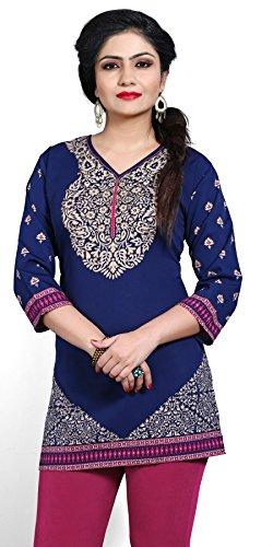 Blouse India Clothing - 3