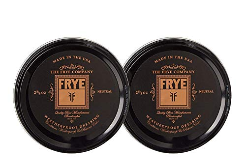 frye shoe cream - 7