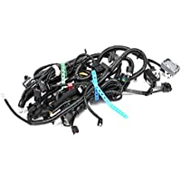 ACDelco 23151399 GM Original Equipment Headlight Wiring Harness