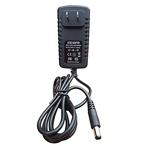 48 Volt Power Supply by NeuPo. Power Adapter for VOIP Polycom IP Phones VVX 201, 300, 301, 310, 311, 400, 401, 410, 411, 500, 501, 511, 600, 601, 611 2200-46170-001, Sound Point IP 560, - Power Supply Schematic