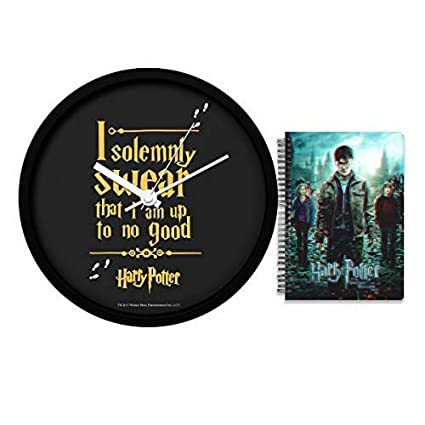 Mc Sid Razz Official Harry Potter Birthday Gift Set Combo Pack Of 2