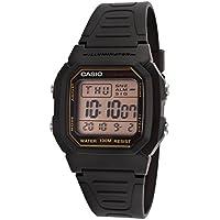 Relógio Masculino Casio Digital Social W-800HG-9AVD