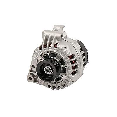 ACDelco 25808702 GM Original Equipment Alternator: Automotive