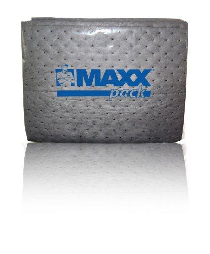 "Brady Worldwide SPC MXP-U20 Universal MAXXpack, 19"" Width..."