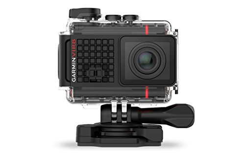 Garmin VIRB Ultra 30 Action Camera by Garmin