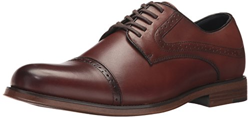 outlet collections Dockers Men's Bateman Oxford Brown free shipping limited edition cheap official buy cheap best huge surprise q6YuEX