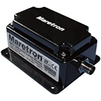 MARETRON DCM 100, MFG# DCM100-01, DC power monitor can measure the voltage and current of any direct current (DC) power source or load. To measure current, the Hall effect current sensor simply slips over the existing wire. / MRTN-DCM100-01 /