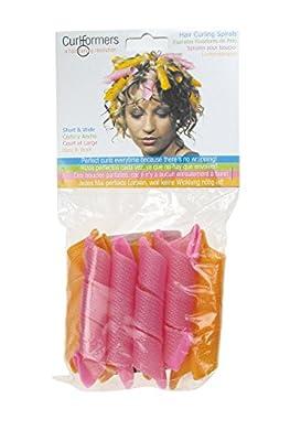 Curlformers Short Spiral Curls Top up Pack
