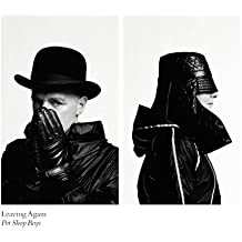 Leaving (PSB Side-by-side remix)