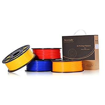 3d Printers & Supplies Computers/tablets & Networking Silver Pla 1.0kg Spool 1.75mm Filament To Adopt Advanced Technology