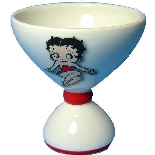 Betty Boop Martini Shot Glass Classic Style