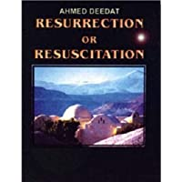 Resurrection or Resuscitation (English)(PB)