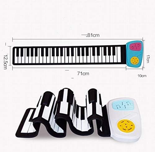 VESIFA Piano, acordeón electrónico, Altavoces Musicales portátiles, Primera edición Escolar del Festival de Juguetes educativos para niños