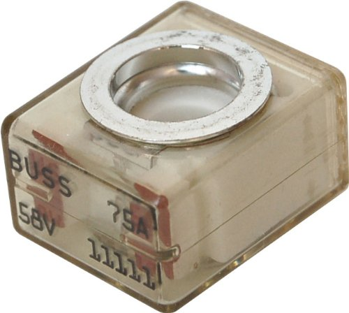 Blue Sea Systems 5180 75A Fuse Terminal by Blue Sea Systems