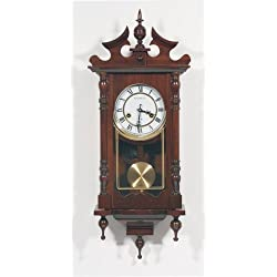 New Kassel Wall Clock swinging pendulum Clock