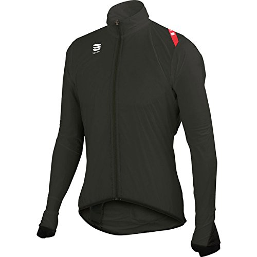 Sportful Hot Pack 5 Jacket - Men's Black, L from Sportful