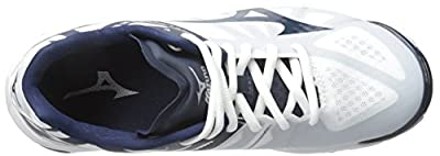 Mizuno Women's Wave Lightning Z WOMS WH-NY Volleyball Shoe by Mizuno