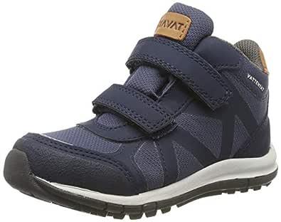 Kavat unisex barn Iggesund Wp Sneaker