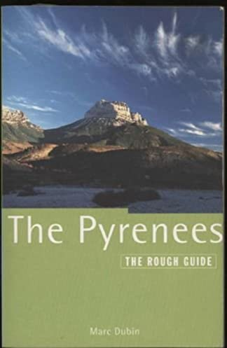 buy pyrenees the rough guide first edition rough guide travel rh amazon in Rough Guide Cambodia Rough Guide India