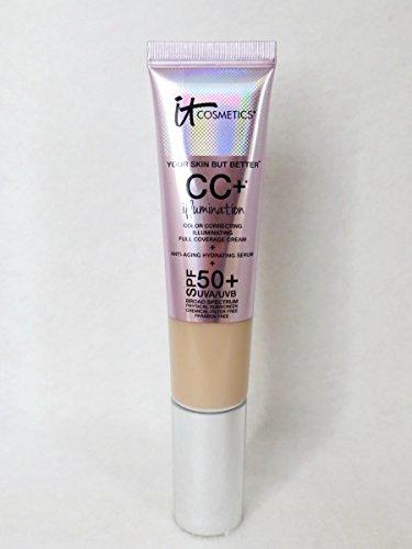 Spf 50 Face Cream - 8