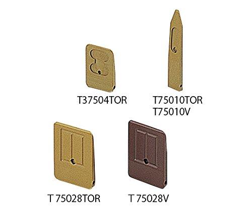 7-594-20マルチ真空ピンセット用チップ2~4インチT75010VES B07BDNDTKS