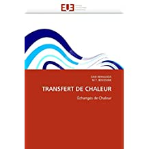 TRANSFERT DE CHALEUR