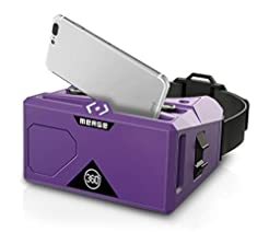MERGE AR/VR Headset - Augmented and Virt...