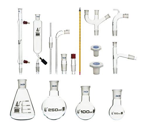 Used, Eisco Labs Advanced Organic Chemistry Distillation for sale  Delivered anywhere in USA