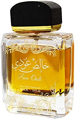 Khalis Pure Oudi by Lattafa - perfume for men & - perfumes